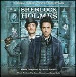 Sherlock Holmes [Original Motion Picture Soundtrack]