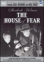 Sherlock Holmes: The House of Fear