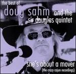 She's About a Mover: The Best of Crazy Cajun Recording