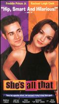 She's All That - Robert Iscove