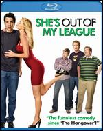 She's Out of My League [Blu-ray] - Jim Field Smith