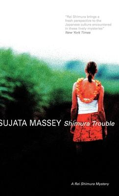 Shimura Trouble - Massey, Sujata
