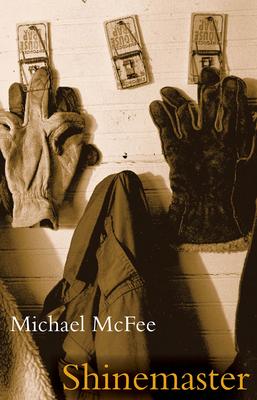 Shinemaster - McFee, Michael