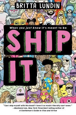 Ship It - Lundin, Britta