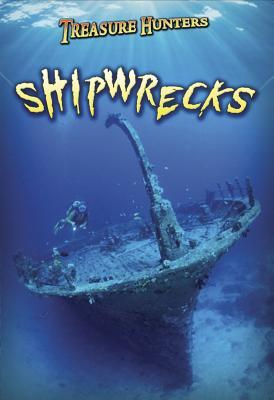 Shipwrecks - Hunter, Nick