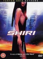 Shiri - Jacky Kang