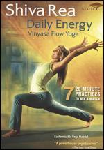 Shiva Rea: Daily Energy Flow - James Wvinner