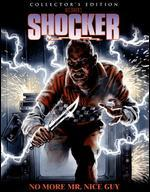 Shocker [Collector's Edition] [Blu-ray]