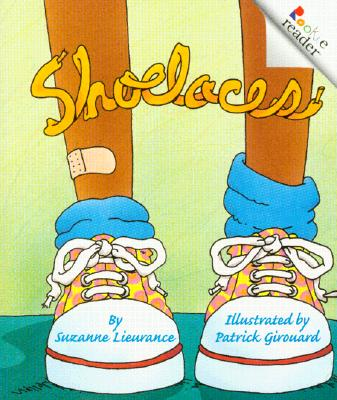 Shoelaces - Lieurance, Suzanne