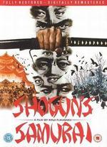 Shogun's Samurai