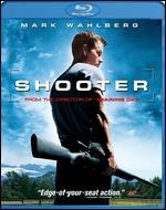 Shooter [Blu-ray]