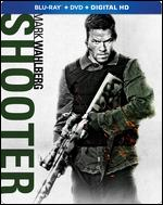 Shooter [SteelBook] [Blu-ray] - Antoine Fuqua