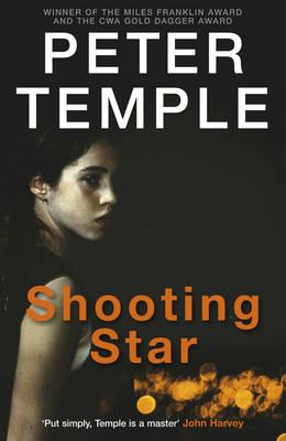 Shooting Star - Temple, Peter