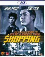 Shopping [Blu-ray]