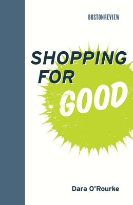 Shopping for Good - O'Rourke, Dara