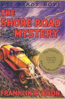 Shore Road Mystery - Dixon, Franklin W
