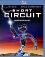Short Circuit [Blu-ray]