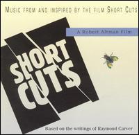 Short Cuts - Original Soundtrack