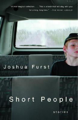 Short People - Furst, Joshua