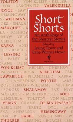 Short Shorts - Howe, Irving