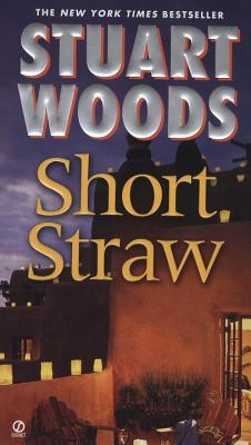 Short Straw - Woods, Stuart