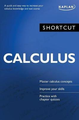Shortcut Calculus - Kaplan
