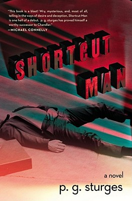 Shortcut Man - Sturges, P G