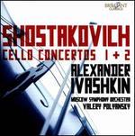 Shostakovich: Cello Concertos 1 & 2