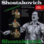 Shostakovich Conducts Shostakovich