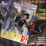 Shostakovich: Golden Age