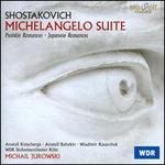 Shostakovich: MichelangeloSuite