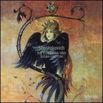 Shostakovich: Piano Trios Nos. 1 & 2; Seven Romances, Op. 127