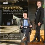 Shostakovich: Songs