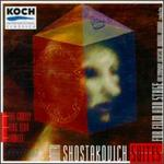 Shostakovich: Suites for Film and Stage