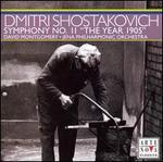 "Shostakovich: Symphony No. 11 ""The Year 1905"""