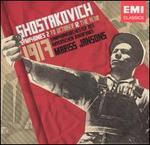 Shostakovich: Symphony No. 2; Symphony No. 12