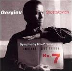 "Shostakovich: Symphony No. 7 in C major (""Leningrad"") [2001 Live Recording]"