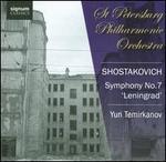 Shostakovich: Symphony No. 7 'Leningrad' [2008 Recording]