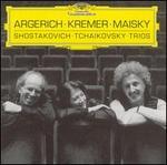 Shostakovich, Tchaikovsky: Trios