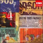 Shostakovich: The Complete Symphonies [Box Set]