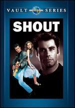 Shout - Jeffery Hornaday