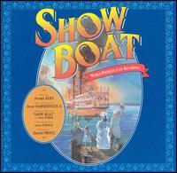 Show Boat [1993 Toronto Revival Cast Premeiere] - 1993 Toronto Revival Cast