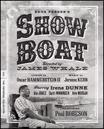 Show Boat [Criterion Collection] [Blu-ray] - James Whale
