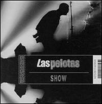 Show - Las Pelotas