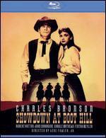 Showdown at Boot Hill [Blu-ray]