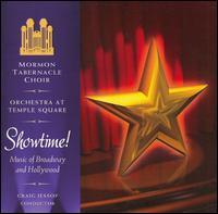 Showtime! - Mormon Tabernacle Choir