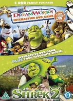 Shrek 2 and iDVD [2 Discs]