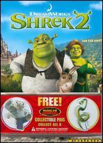 Shrek 2 [WS] [With 2 Kung Fu Panda Pins]