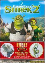 Shrek 2 [WS] [With 2 Kung Fu Panda Pins]