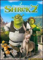 Shrek 2 [WS] - Andrew Adamson; Conrad Vernon; Kelly Asbury